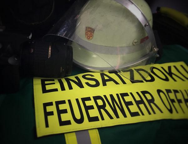 F 2 Y: Rauchmelder ausgelöst, In der Schwarzerde, Limburg